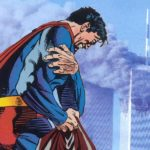 Superman and 9/11 imagery?? Where do you draw the line?