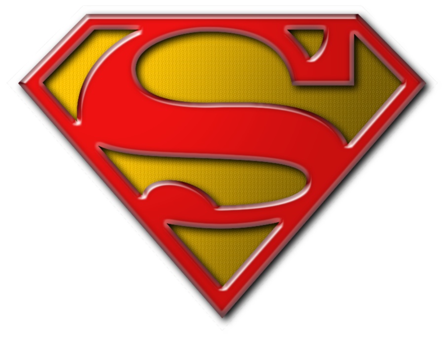 superman logo by benokil - photo #20