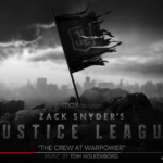 Check out the First Single from 'Zack Snyder's Justice League' Official Soundtrack