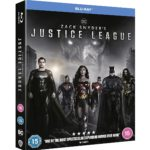 Zack Snyder's Justice League is coming to Blu-ray and DVD September 7th