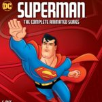 'Superman: The Animated Series' is heading to Blu-ray this October