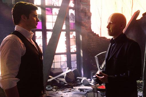 Smallville-exclusive