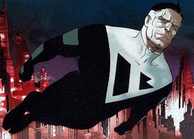 """Rumor Alert: """"Superman Beyond"""" in the works? – Superman of ..."""